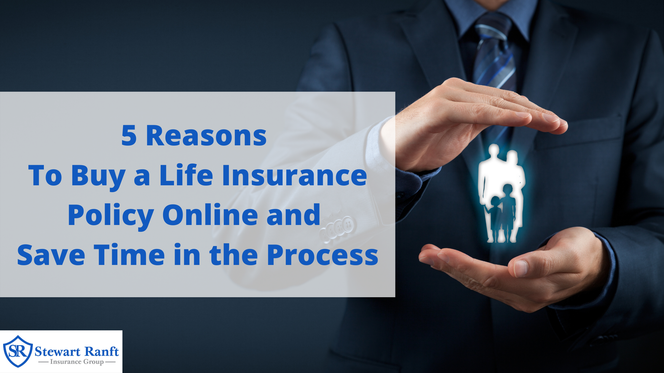 5 Reasons To Buy a Life Insurance Policy Online and Save ...